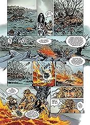 La guerre du feu Vol. 3: Par le pays des eaux