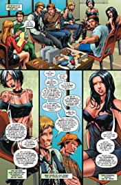Grimm Fairy Tales Mythen und Legenden Vol. 1