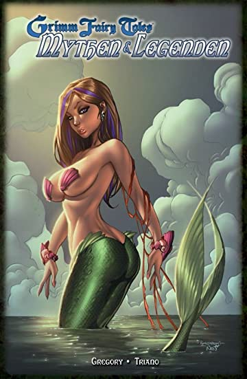 Grimm Fairy Tales Mythen und Legenden Vol. 2