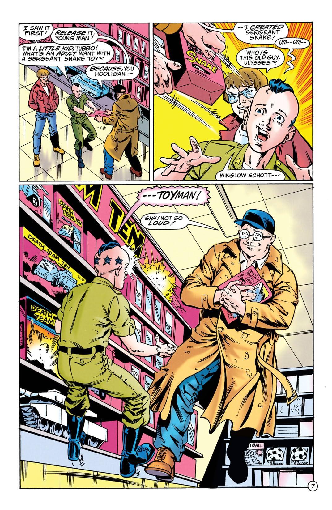 Robin (1993-2009) #36