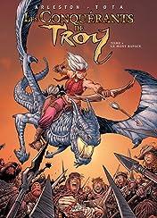 Les Conquérants de Troy Vol. 4: Le Mont Rapace