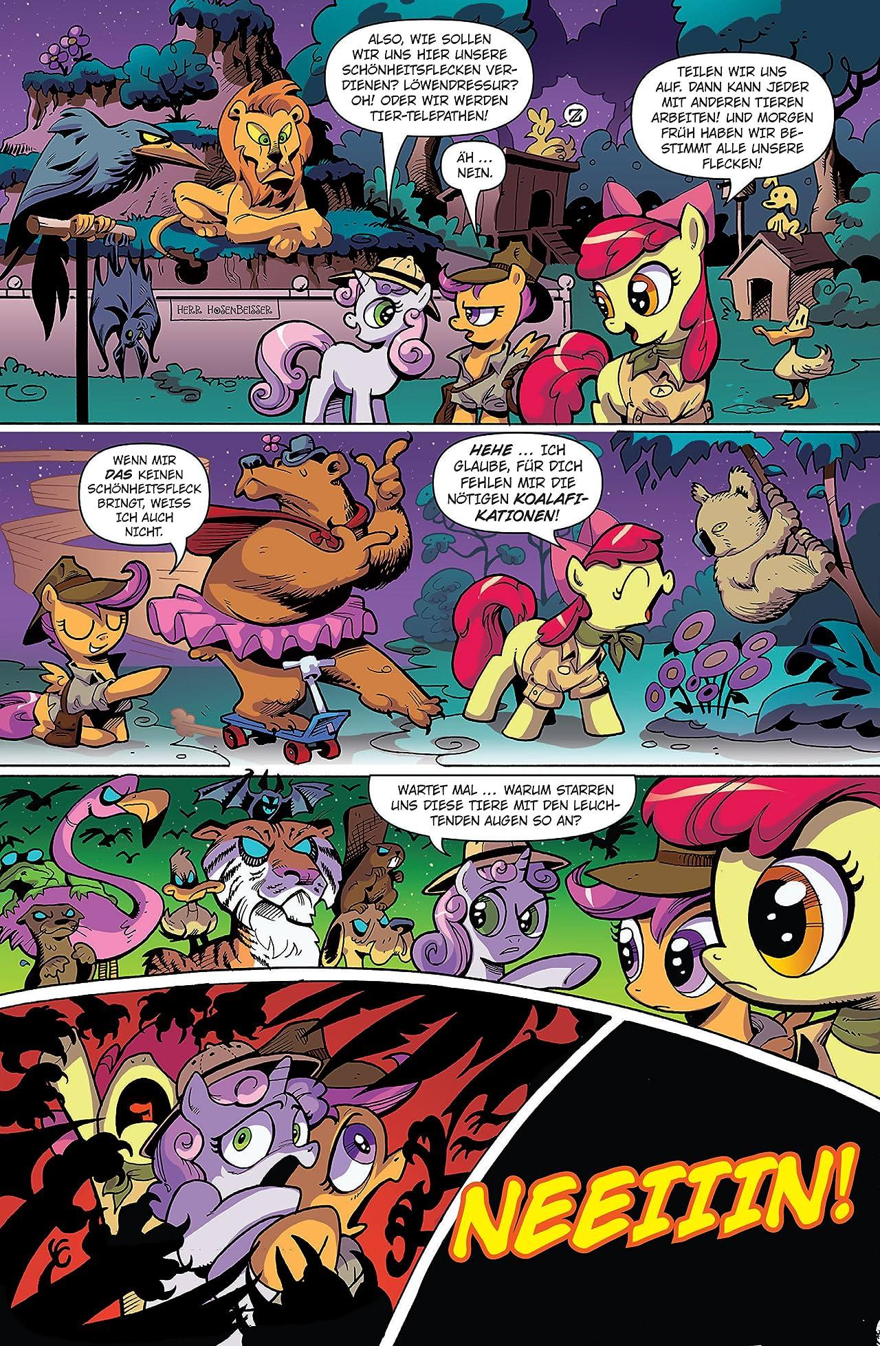 My Little Pony Vol. 1: Freundschaft ist Magie