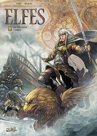 Elfes Vol. 8: La Dernière Ombre