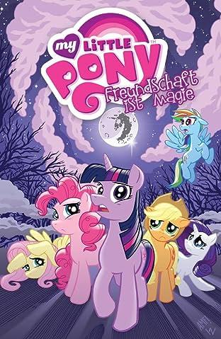 My Little Pony Vol. 2: Freundschaft ist Magie