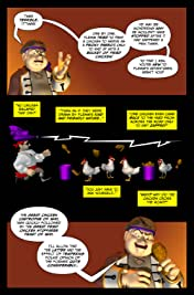 The Wannabe Pirates #3