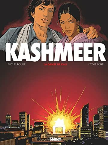 Kashmeer Vol. 1: La danse de Kali