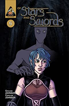 Of Stars and Swords #5
