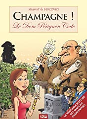 Champagne !: Le Dom Pérignon Code
