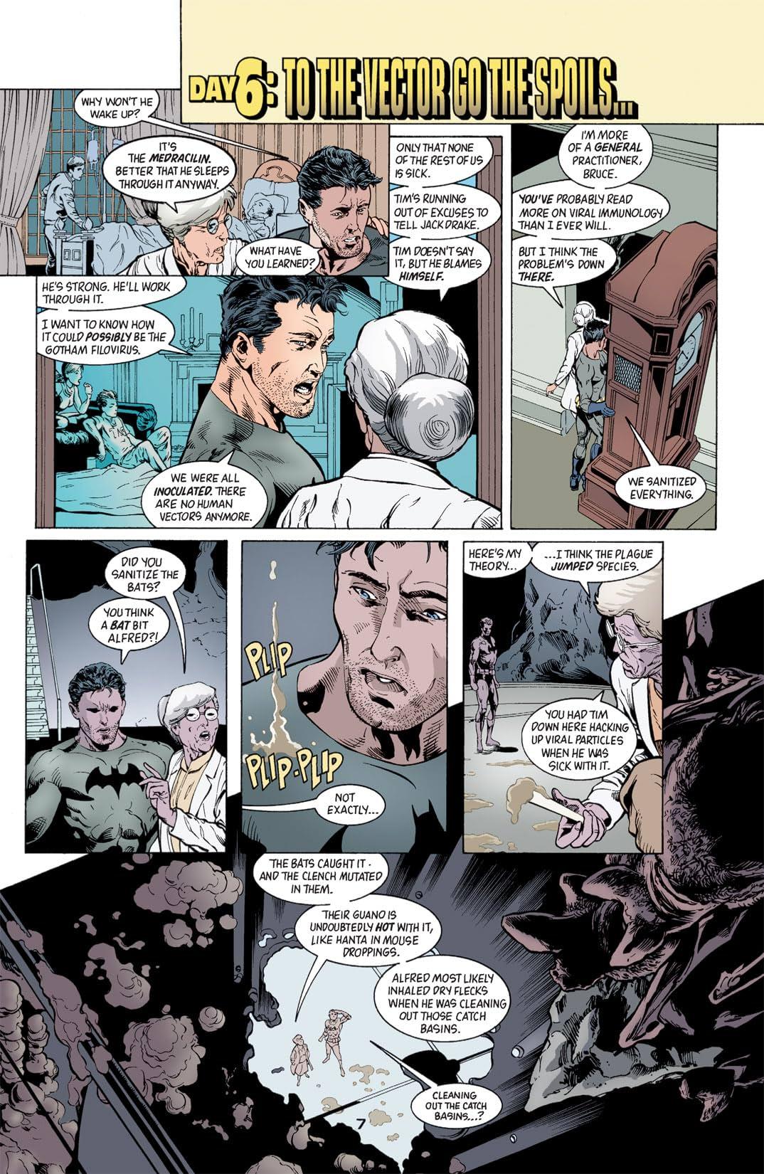 Batman: Gotham Knights #42