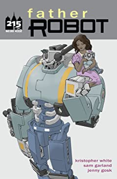 Father Robot #2