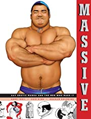 Massive: Gay Manga and the Men Who Make It