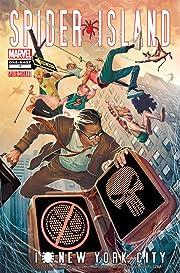Spider-Island: I Love New York City: One-Shot