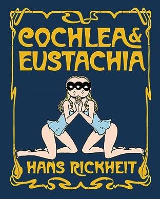 Cochlea & Eustachia
