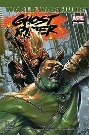Ghost Rider (2006-2009) No.12