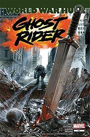 Ghost Rider (2006-2009) No.13