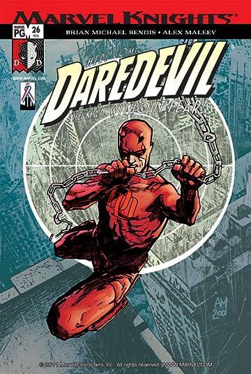 Daredevil (1998-2011) #26