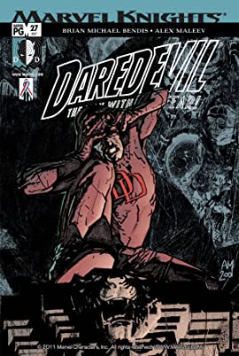 Daredevil (1998-2011) No.27