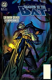 Batman: Shadow of the Bat #39