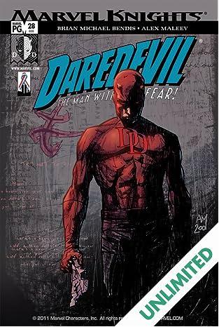 Daredevil (1998-2011) #28