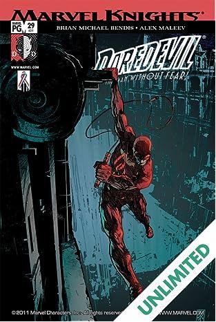 Daredevil (1998-2011) #29
