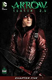 Arrow: Season 2.5 (2014-2015) #5