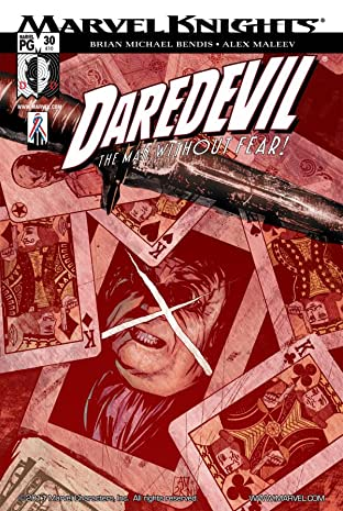 Daredevil (1998-2011) No.30