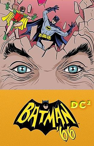 Batman '66 #46