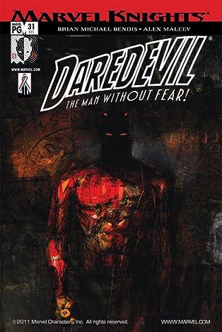 Daredevil (1998-2011) #31