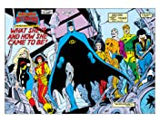 Batman and the Outsiders (1983-1987) #22