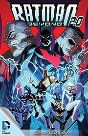 Batman Beyond 2.0 (2013-2014) #40