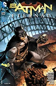 Batman Eternal (2014-2015) #30