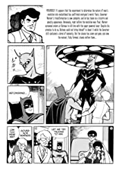 Batman: The Jiro Kuwata Batmanga #18