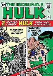 Incredible Hulk (1962-1999) #4