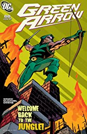 Green Arrow (2001-2007) #68