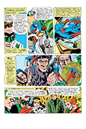 Justice League of America (1960-1987) #14