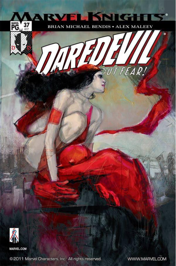 Daredevil (1998-2011) #37