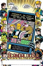 Legionnaires (1993-2000) #60
