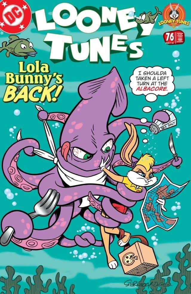 Looney Tunes (1994-) #76