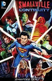 Smallville: Continuity #10