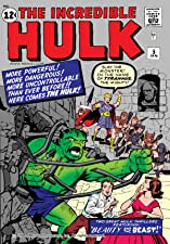 Incredible Hulk (1962-1999) #5