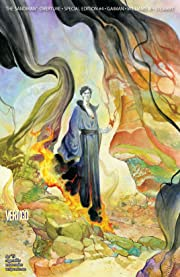 The Sandman: Overture (2013-2015) #4 (of 6): Special Edition