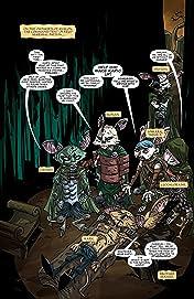 The Mice Templar Vol. 4: Legend #14