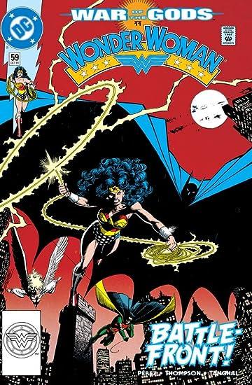 Wonder Woman (1987-2006) #59
