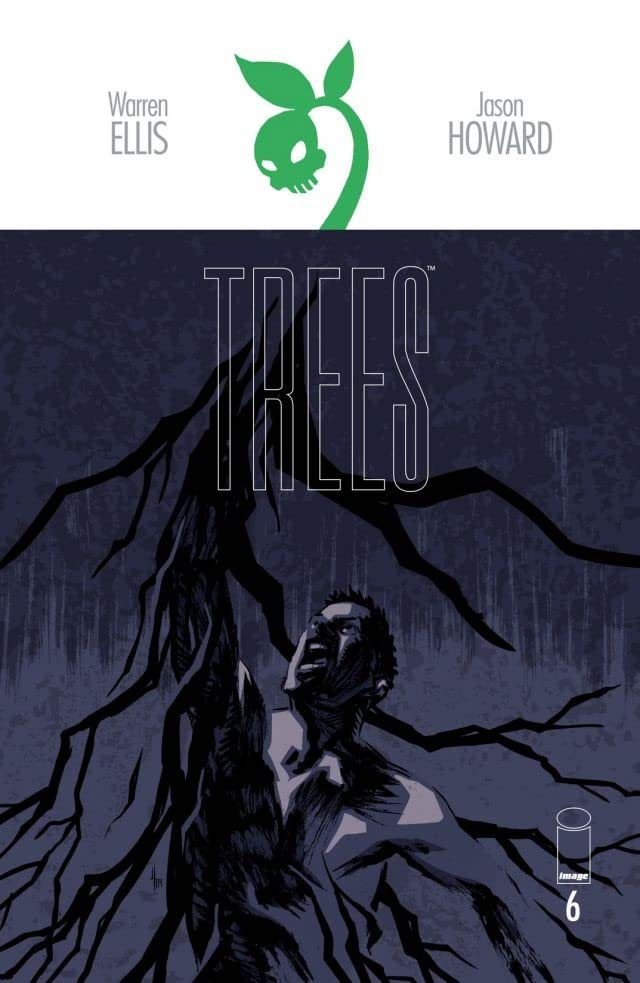 Trees #6