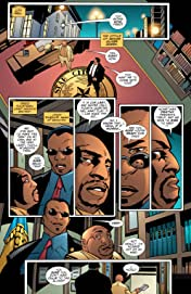 Green Arrow (2001-2007) #75