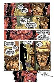 Wolverine (2010-2012) #5