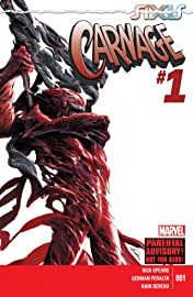 Axis: Carnage #1 (of 3)