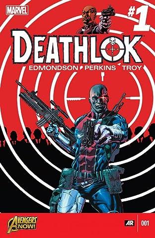 Deathlok (2014-2015) #1