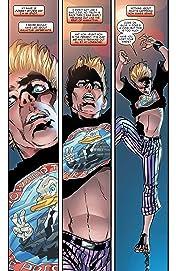 Fantastic Four (2014-2015) #12