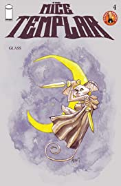 The Mice Templar: Destiny #4